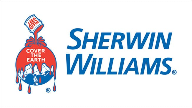 NCR Sherwin Williams
