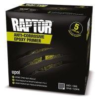 NCR U-POL Raptor