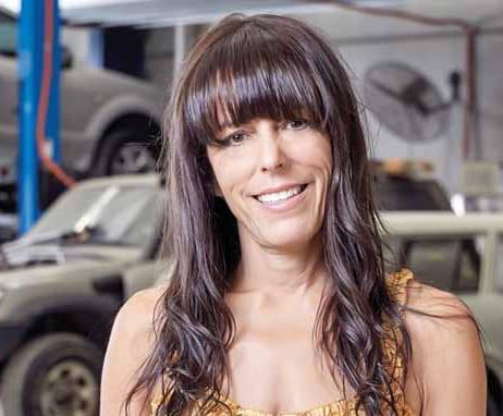 Miriam Deitcher