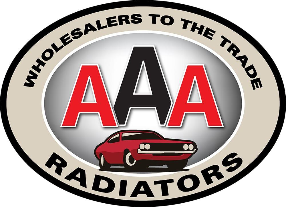 NCR AAA Radiators