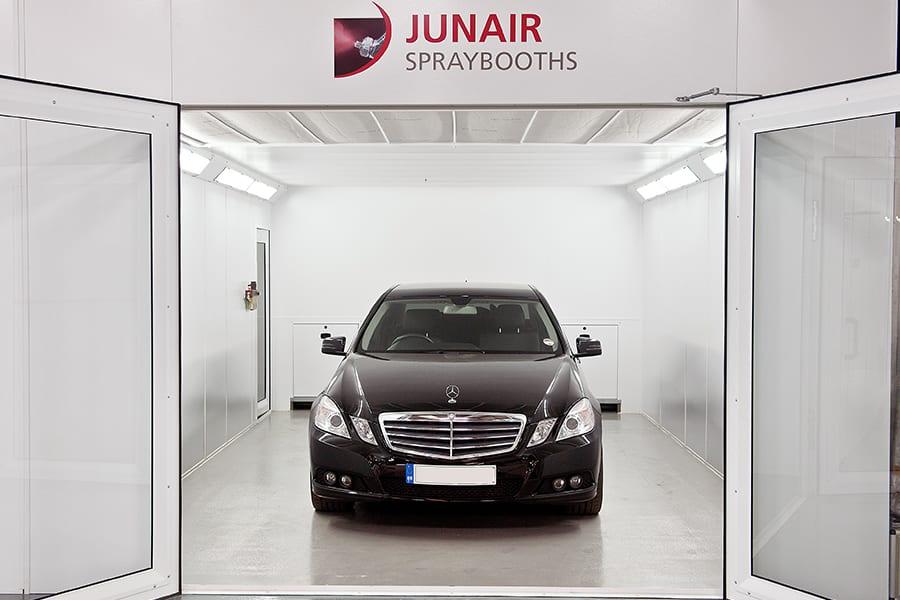 NCR Junair