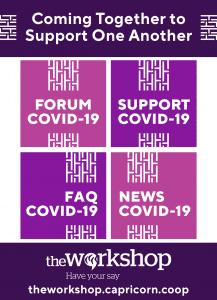 NCR covidcap