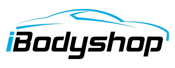 NCR iBodyshop logo