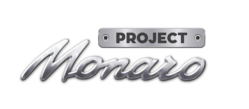 NCR Project Monaro