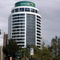 NCR Suncorp HQ