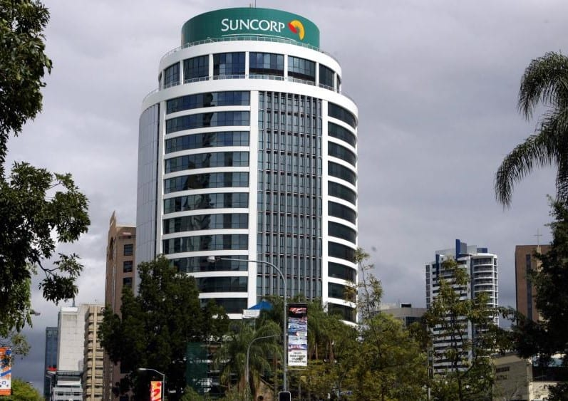 NCR Suncorp HQ