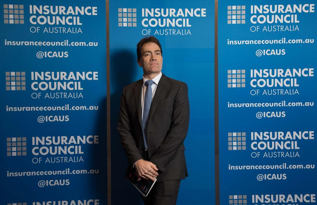 NCR Insurance Council of Australia