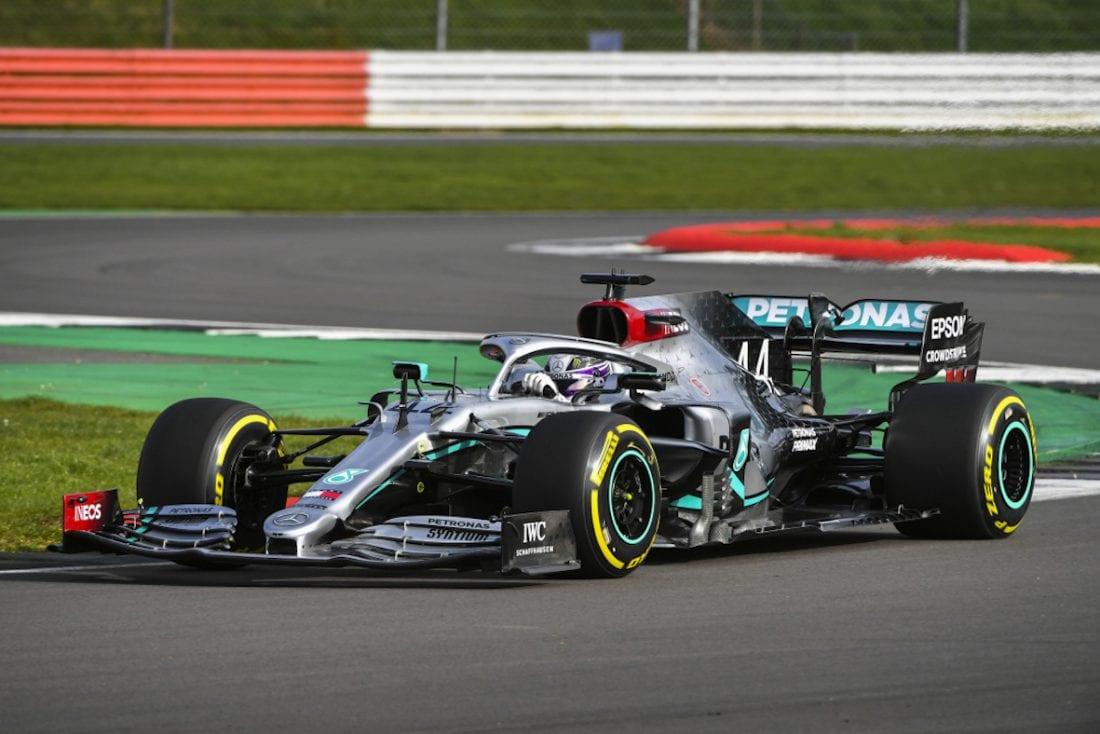NCR Mercedes