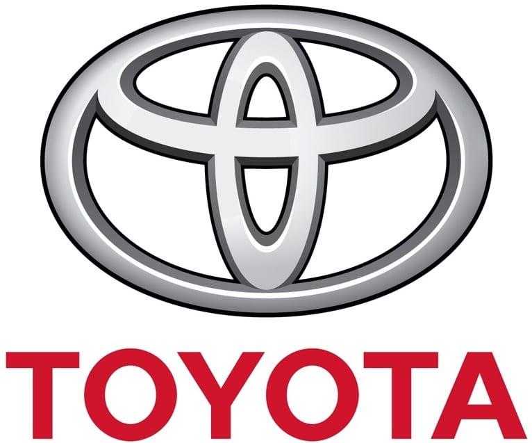 NCR Toyota