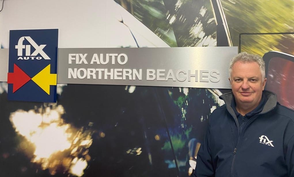 NCR Fix Auto Nothern Beaches