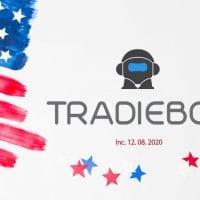 NCR Tradiebot USA