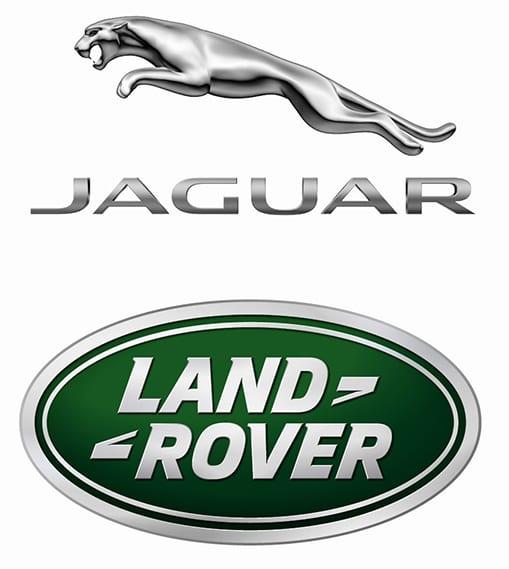 NCR JLR logo