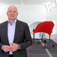 NCR BASF Dirk Bremm