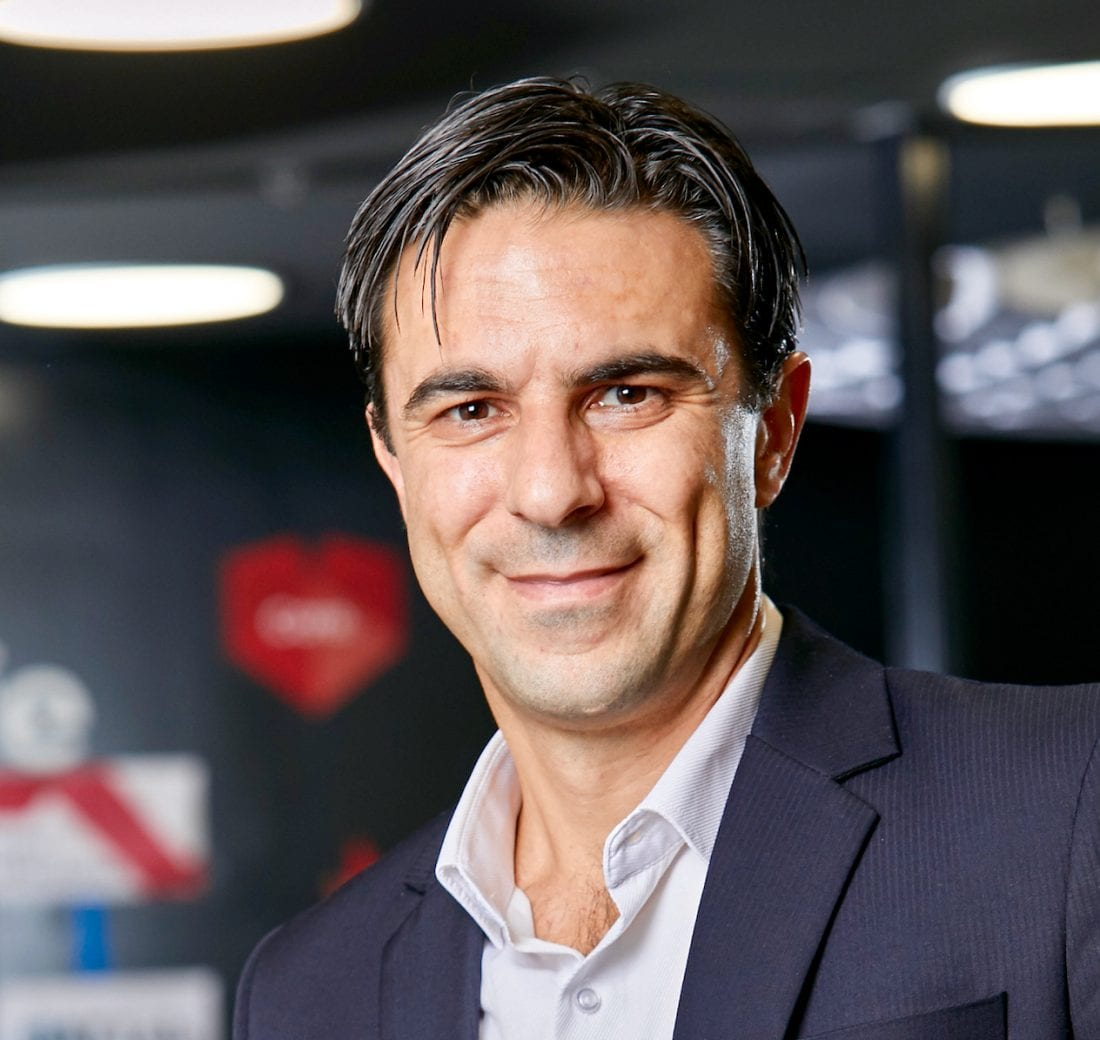 NCR Marc Ebolo