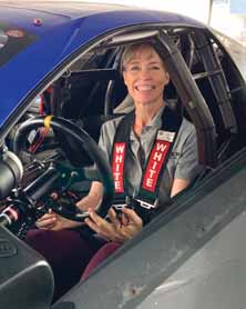 Following her recent appointment, we caught up with Beth Rutter and discovered a true Collision Industry Visionary with a passion for people, education and training and the drive to take Tradiebot Industries into North America.