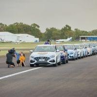 NCR Hyundai Strongman