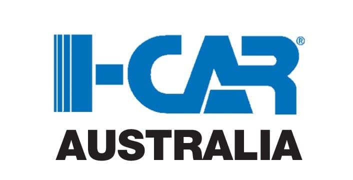 NCR I-CAR logo
