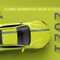 Axalta Colour of the Year