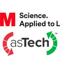 NCR 3M asTech