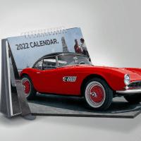 NCR BMW Calendar
