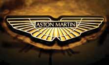 NCR Aston Martin