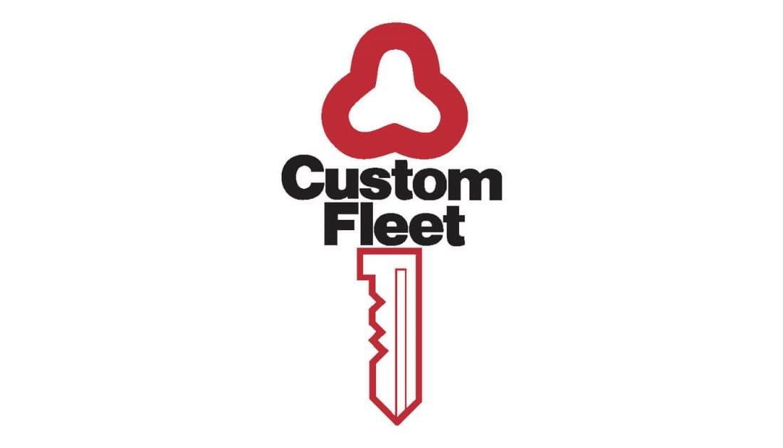 NCR Custom Fleet