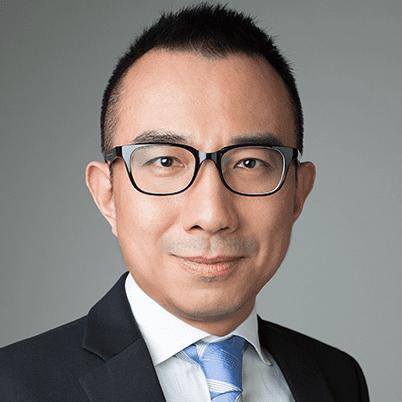 NCR PPG Tony Wu