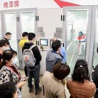 NCR Axalta China