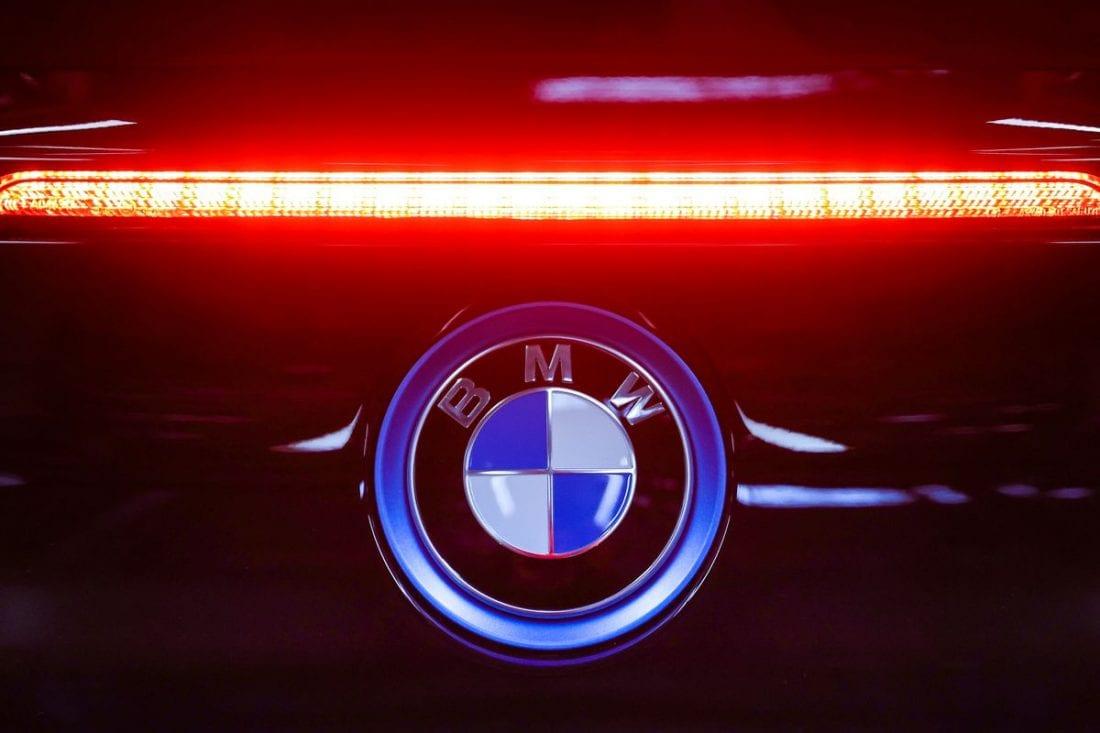 BMW data USA