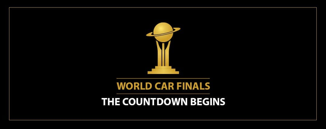 NCR World Car Awards