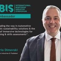 NCR IBIS Mario Dimovski