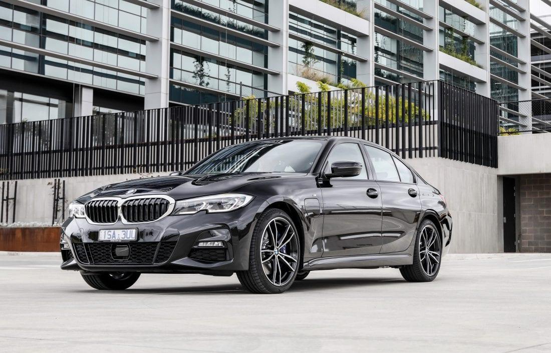 NCR BMW Q1