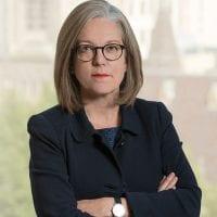 NCR Karen Chester, Deputy Chair