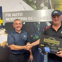 NCR Fix Auto GC Northern Beaches