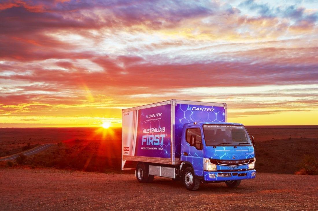 NCR Daimler Trucks