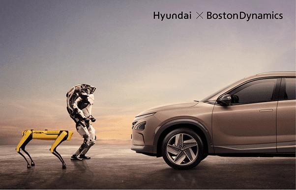 NCR Hyundai Robotics