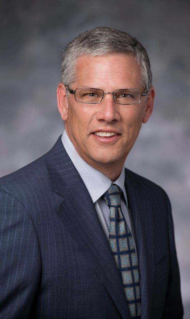 NCR PPG's Michael H. McGarry