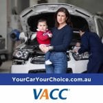 NCR VACC