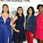 NCR 3M female scientists