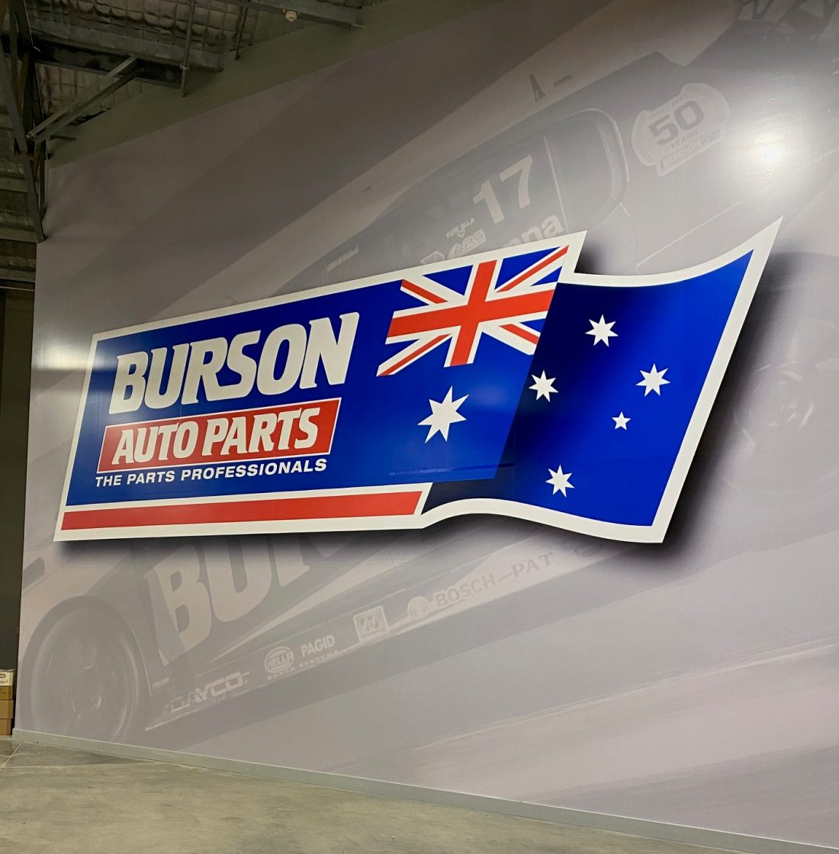 NCR Burson