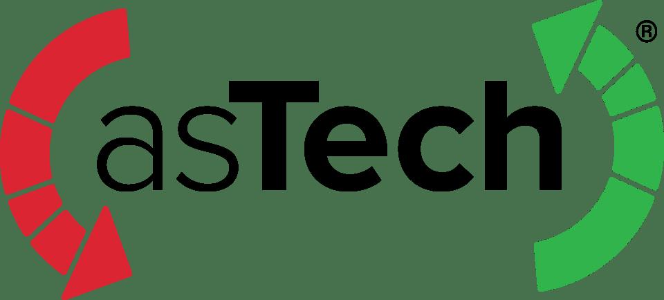 NCR asTech Patent