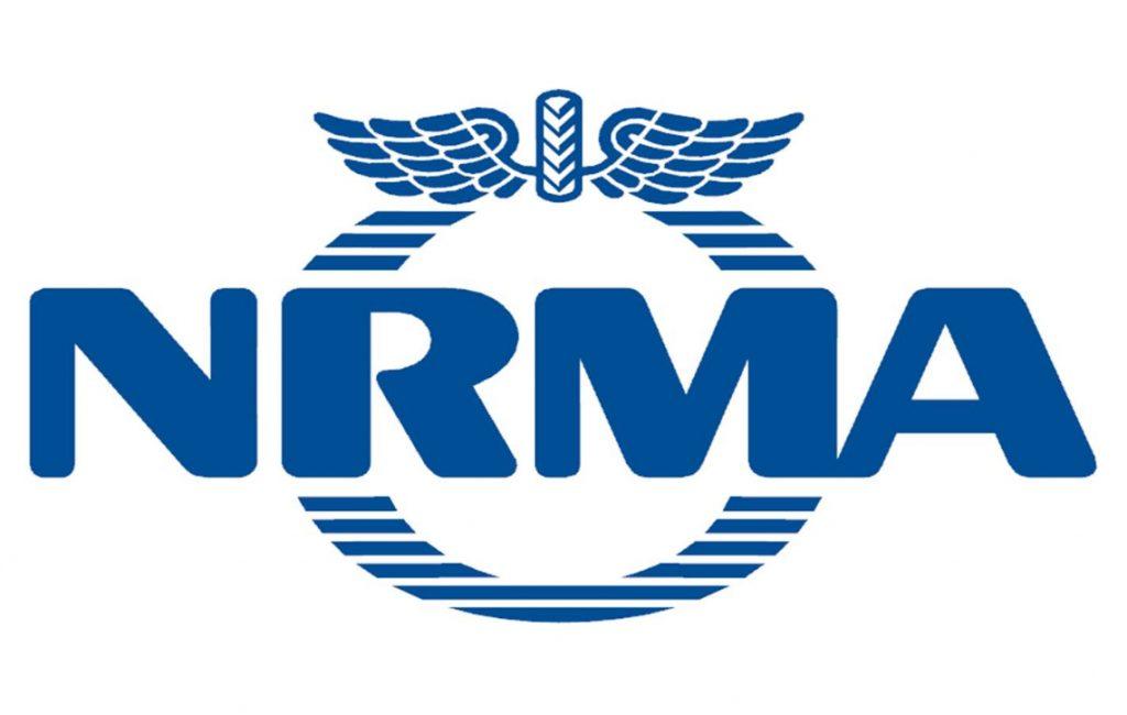 NCR NRMA logo