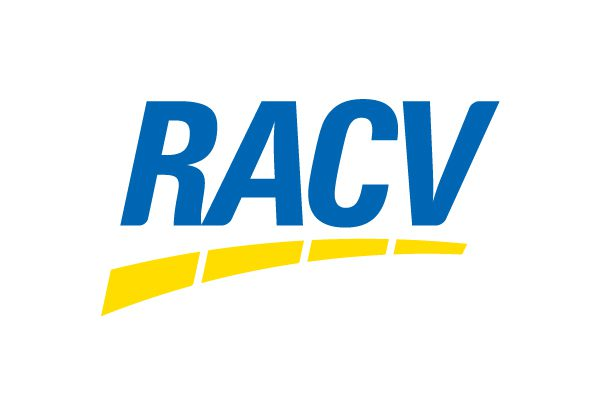 NCR RACV logo