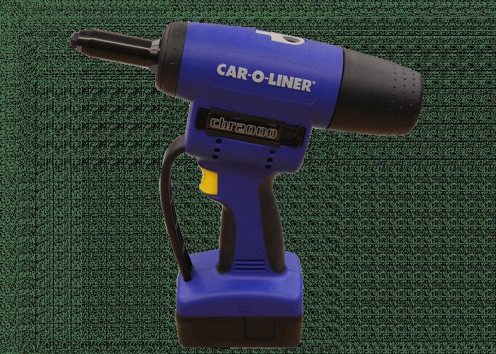 NCR Car-O-Liner CBR2000