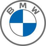 NCR BMW logo