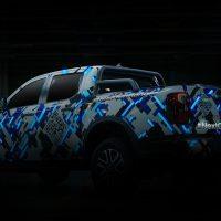 NCR Ford Ranger
