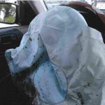 NCR Counterfeit airbags